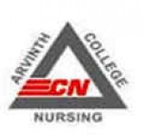 Arvinth College of Nursing logo