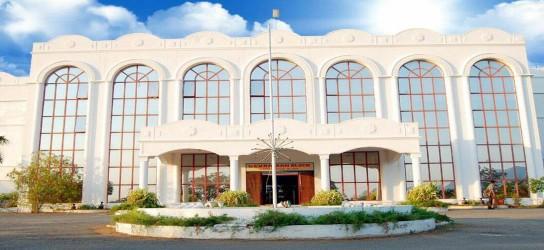Annai Mathammal Sheela College of Education