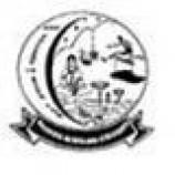 KSR College of Education logo