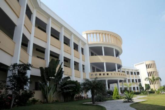 Gnanamani Institute of Management Studies