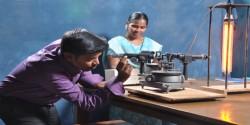 Kandaswamy Kandar's College lab image2