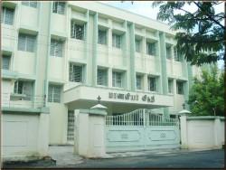 Namakkal Kavignar Ramalingam Government Arts College for Women gallery1