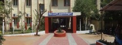 Namakkal Kavignar Ramalingam Government Arts College for Women gallery2