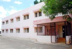 Namakkal Kavignar Ramalingam Government Arts College for Women women hostel image2