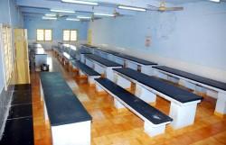 Namakkal Kavignar Ramalingam Government Arts College for Women women hostel image1