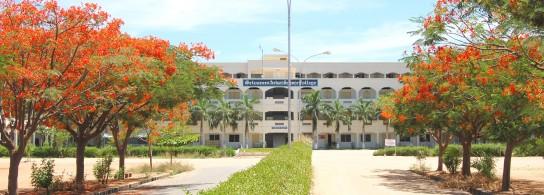 Selvamm Arts And Science College (Autonomous)