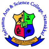 Selvamm Arts And Science College (Autonomous) logo