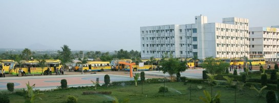 Excel College of Education