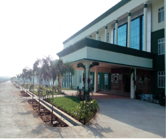 Shri Vidhya Mandir College of Education