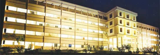 A.C.T. College of Engineering & Technology