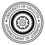 Faculty of Law, University of Calcutta logo