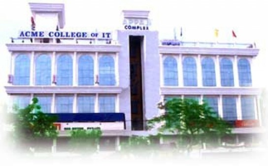 Acme College of Information Technology