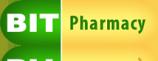 Bharat institute of Technology-Pharmacy logo