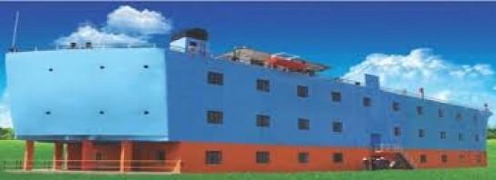 Sri Nandhanam Maritime Academy