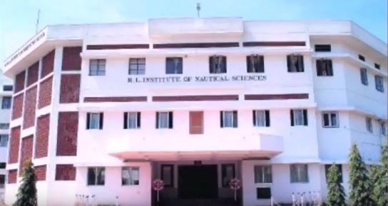R L Institute of Nautical Sciences