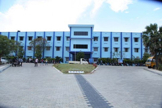 A.R College of Engineering and Technology