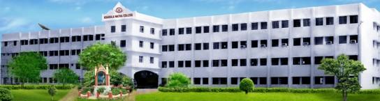 Adaikalamatha College