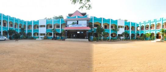 Annai Meenakshi College of Education