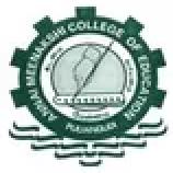 Annai Meenakshi College of Education logo