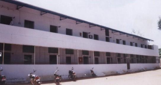 Adaikalamatha Institute of Teacher Education