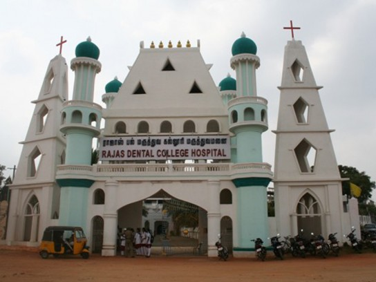 Rajas Dental College and Hospital