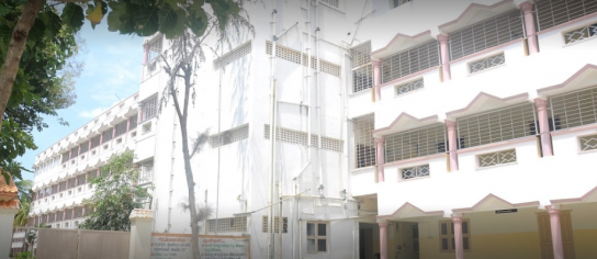 A.K.T. Memorial College of Education