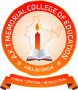 A.K.T. Memorial College of Education logo