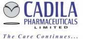 Cadila Pharmaceutics Ltd