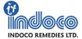 Indoco Remedies Ltd.,