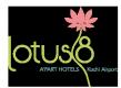 Lotus 8 hotels